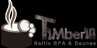 TimberIN - new logo